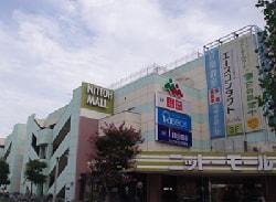 ニット―モール熊谷店