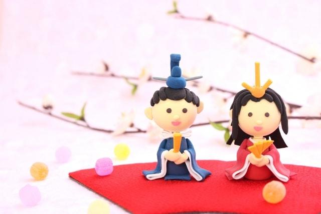 雛人形は娘が何歳まで飾るもの? そもそも雛人形を飾る意味は?